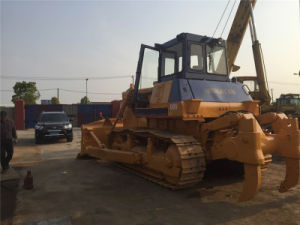 Used Komatsu Crawler Bulldozer D85-21 Low Price pictures & photos