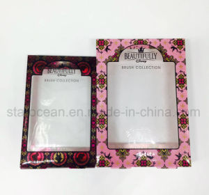 Mask for Cosmetic Plastic Packaging Box pictures & photos