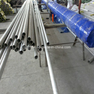 TP304 ASTM A312 Seamless Stainless Steel Pipes (Manufacturer) pictures & photos