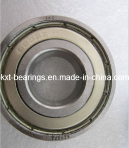 6203zz Deep Groove Ball Bearings (6203 6204 6205 6206 6207 6208 6210) pictures & photos