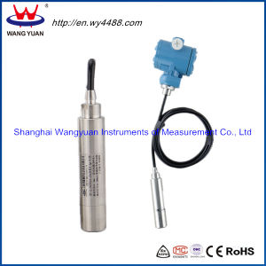 Immersion Type Level Sensor Price pictures & photos