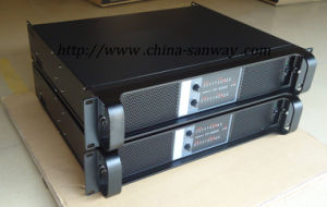 Hot Sale Fp9000 Power Amplifier 5000W pictures & photos