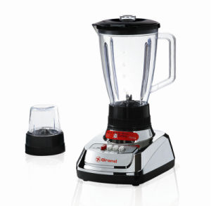 1600ml Kitchen Appliance Blender Mill 2 in 1 Kd-318A pictures & photos