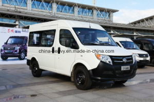 No. 1 Famous Dongfeng 136HP Yufeng Closed Cargo Van pictures & photos
