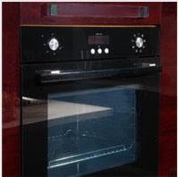 Austriala Style Melamine Kitchen Cabinet Furniture (zg-033) pictures & photos