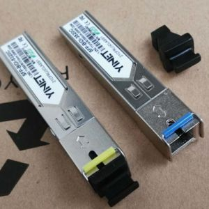 1.25g Bi-Directional Giga GBIC Fiber Optical Transceiver Sc 20km (PHY-3524-1Sx) pictures & photos