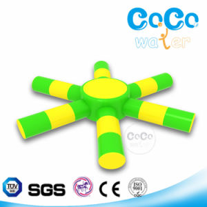 Inflatable Octopus Toy for Water Play Equipment LG8065