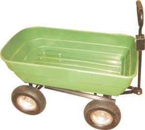 Metal Green Tool Cart Tc1840 pictures & photos