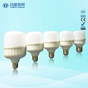 Cheap Price LED Light T-Shape 24W Plastic Coated Aluminum Compact Lamp pictures & photos