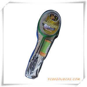 Promotional Gift for Badminton Racquet (OS06001) pictures & photos