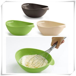 Resuable Silicone Steaming Bowl (VR15006)