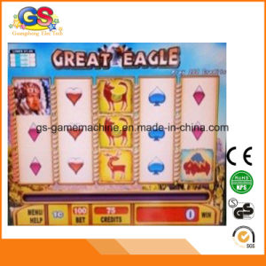 Wholesale Multi Super V Novomatic Slot Machine Gaminator pictures & photos