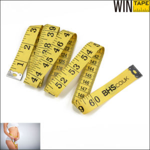 Protable PVC Fiberglass Branded Custom Waterproof Tape Measure (FT-057) pictures & photos