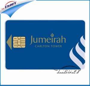 High Quality Contact/Contactless Smart Card with Chip pictures & photos