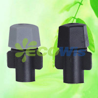 Single Nozzle Outlet Mist Sprinkler (HT6341D) pictures & photos