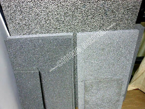 100% Eco-Friendly-Aluminum Fiber Panel (AFP)