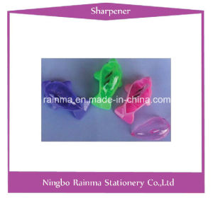 Plastic Sharpener with Dolphin Shape pictures & photos