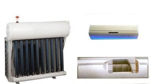 Japan Technology Solar Generator for Air Conditioner pictures & photos