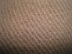 Wool Polyester Twill Fabric pictures & photos
