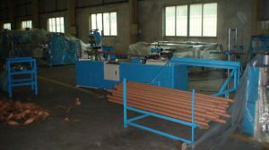 Paper Core Winding Machine