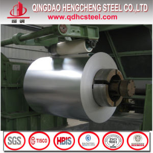 Cold Rolled Hot Dipped Steel Galvanized Coil pictures & photos
