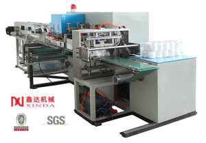 Automatic Toilet Paper Packing Machine pictures & photos