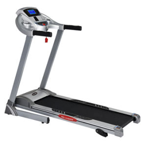 New Design Motorized Treadmill with Massager (A05-4010)