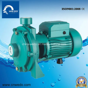 Scm2-45 Brass Impeller Centrifugal Water Pump 0.75kw/1HP 1.25inch Outlet pictures & photos