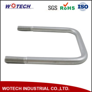 Stamping Part and Parts with Screw pictures & photos