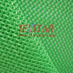 Mesh Fabric, Tricot Fabric, Warp Knit Fabric