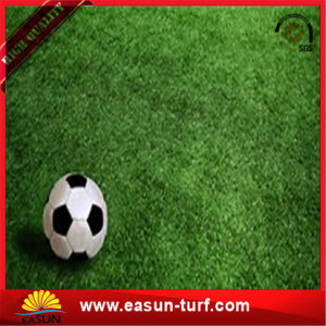 Durable 50mm Outdoor Artificial Carpet Grass for Soccer pictures & photos