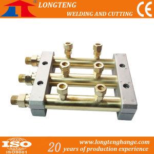 China CNC Gantry Machine Spare Parts Partial Flow Gas Distributor pictures & photos