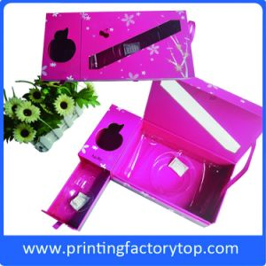 Custom Cardboard Box Gift Paper Box Packaging Boxes Printing pictures & photos