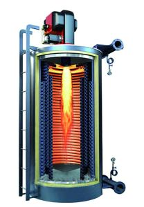 Horizontal Oil Gas Fired Oil Heater pictures & photos