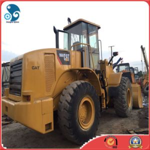 Used USA Caterpillar 966h Wheel Loader for Sale (966H, 966g, 950Hmodel) pictures & photos