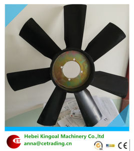 Changan Bus Fan Engine Cooling Fan pictures & photos