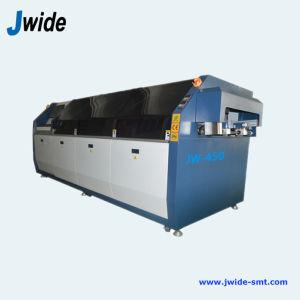 High Efficiency Wave Solder Machine for PCB Bulk Production pictures & photos