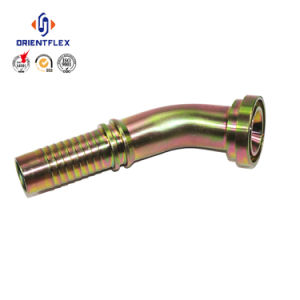 Hot Sale Durable Rubber Hydraulic Fittings pictures & photos