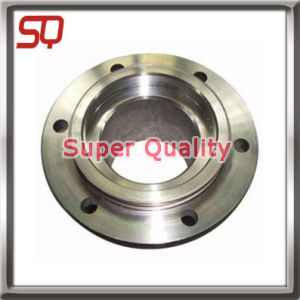 Germen Design CNC Anodized Aluminum Casting pictures & photos