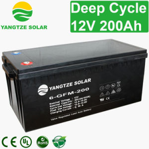 48V 200ah UPS Battery Backup for Telecom pictures & photos