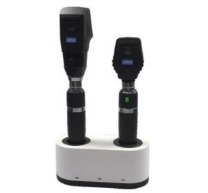 Rechargeable Ophthalmoscope an Retinoscope Diagnostic Set pictures & photos