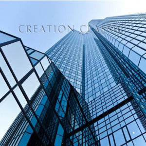 Low -E Glass for Building /Window Glass with Ce & ISO9001 pictures & photos