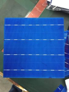 5bb Poly Solar Cell for 270W Panels pictures & photos