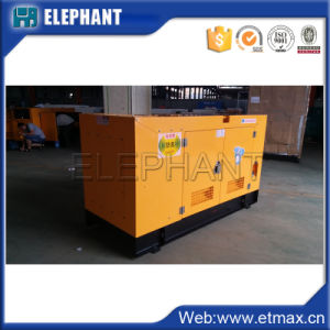 30kVA 24kw Yangdong Engine Silent Generator with ATS pictures & photos