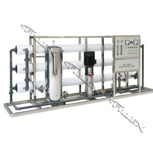 Perfect Performance Water Treatment Production Line pictures & photos