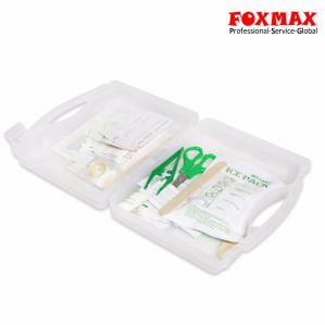 Ceragem Price Medical Tools FDA Approval Factory Small Plastic First Aid Kit Box pictures & photos