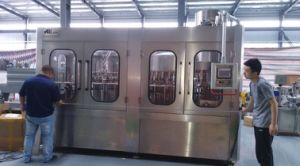 Water Bottling Filling Machine for Small Business pictures & photos