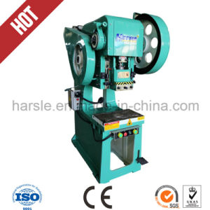 Widely Used J23-40t Mechanical Press Machine, Power Press Machine pictures & photos