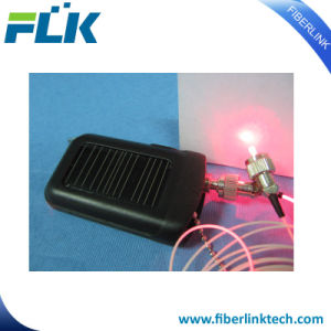 Flk-OFC-S08 Solar Optical Fiber Checker pictures & photos