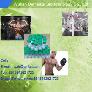 Human Growth Peptide Cjc-1295 with Dac Effect on Gain Muscle pictures & photos
